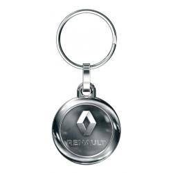 Porte-clés Renault Rond 3D