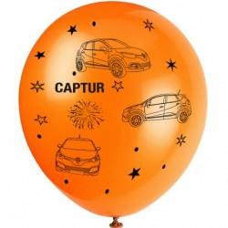 Ballons Renault Captur