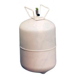 Bouteille hélium jetable pour gonflage ballons de 1m