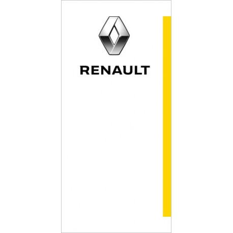 Vlag Renault
