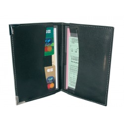 Wallet for car documents - to customize