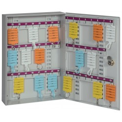SECURITY KEY CABINET - 50 keys