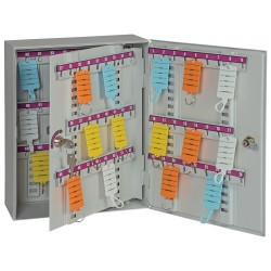SECURITY KEY CABINET - 108 keys