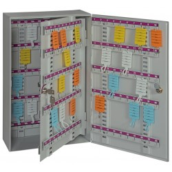 SECURITY KEY CABINET - 200 keys
