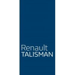 Pavillon Renault TALISMAN