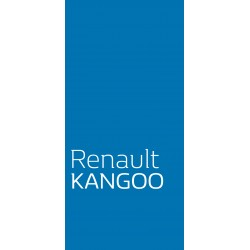 Pavillon Renault KANGOO