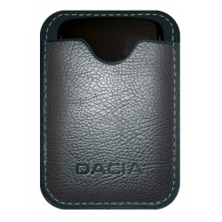 Etui card holder for Dacia keycard WITHOUT ring