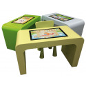 Touchscreen Kid table 23""