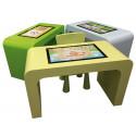 "Touchscreen Kid table 23"""