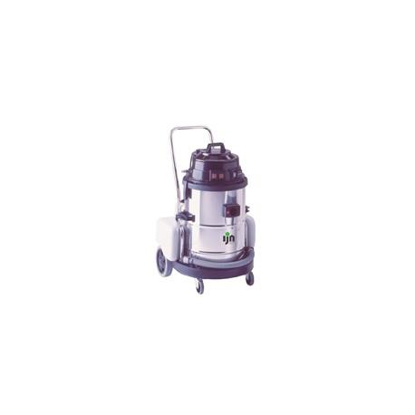 EXTRACTOR / INJECTOR STOFZUIGER voor autostoelen en tapijt - 50L / 2L/M