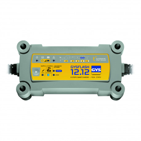 BATTERY SUPPORT UNIT GYSFLASH 12A