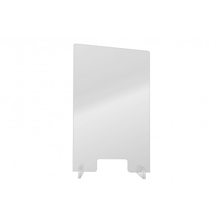 COUNTER PROTECTION SCREEN - 600 x 100MM