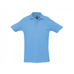SHORT SLEEVES POLO SHIRT SPRING II