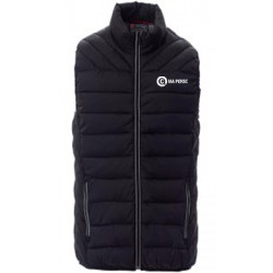 BODYWARMER SPECIAL WORKSHOP