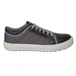SECURITY SHOES VANCE - GREY (S1P)