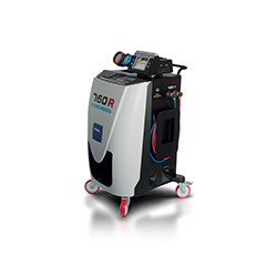 TEXA AIRCO SERVICE MACHINE 1234YF KONFORT 760R