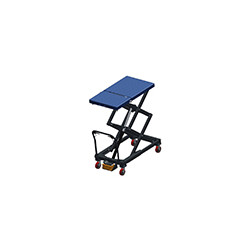 LIFTING TABLE FOR EV/HYBRID BATTERIES AND HEAVY COMPONENTS