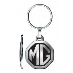 Logo MG 3D, 1 couleur