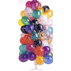 Balloon tree stand