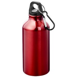 WATERBOTTLE WITH HOOK
