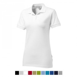 Polo Slazenger woman