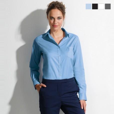 Shirt business woman