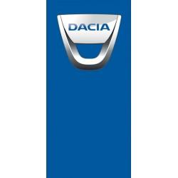 Vlag Dacia