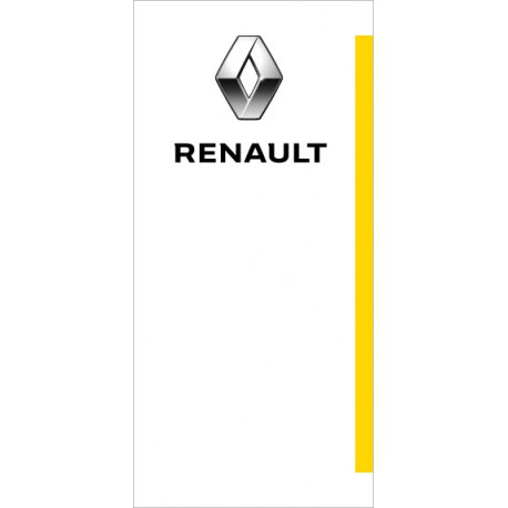 Flag Renault