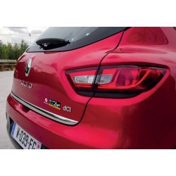 Car trunk colored signature sticker x 30