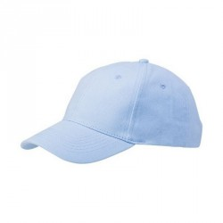 Brisbanne cap - 6 panels