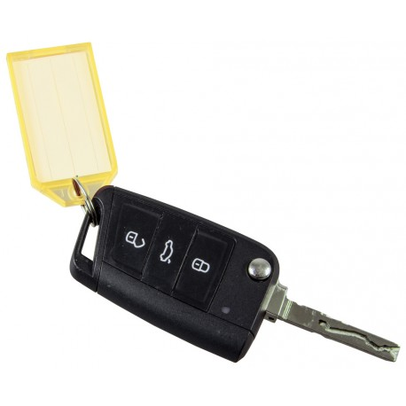 ''MULTI'' KEY TAG