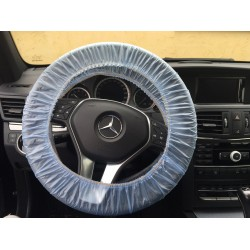 COVER FOR STEERING WHEELS