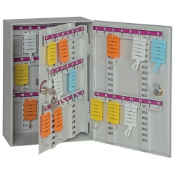 SECURITY KEY CABINET - 86 keys
