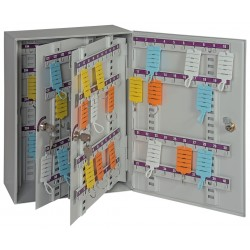SECURITY KEY CABINET - 232 keys