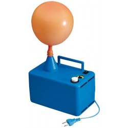 Electric pump for balloons - 440V