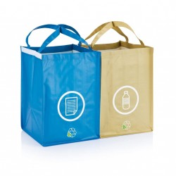 Recycling tas