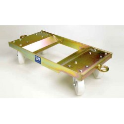 SKATE TROLLEY - PAIR
