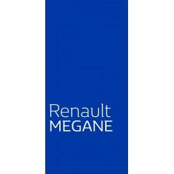 Vlag Renault MEGANE