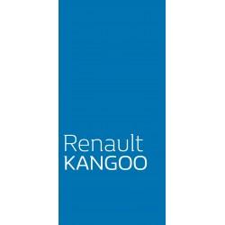 Vlag Renault KANGOO