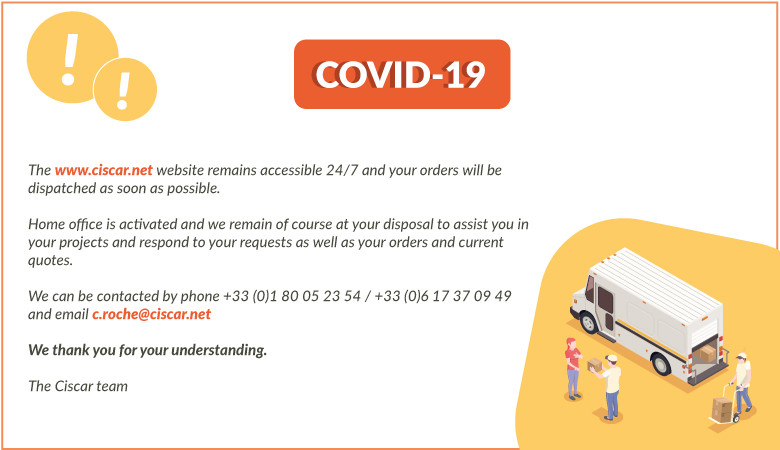 As a consequence of the Covid-19